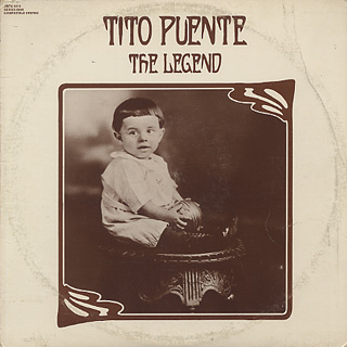Tito Puente / The Legend