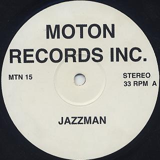 V.A. / Jazzman