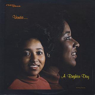 Venita / A Brighter Day