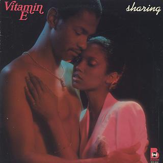Vitamin E / Sharing