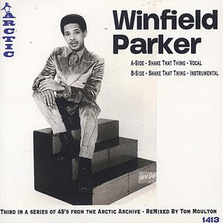 Winfield Parker / Shake That