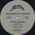 Beginning Of The End / Funky Nassau
