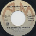 Brothers Johnson / Strawberry Letter 23 (7