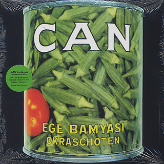 Can / Ege Bamyasi