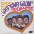 Chi-Lites / I Like Your Lovin' (Do You Like Mine)-1