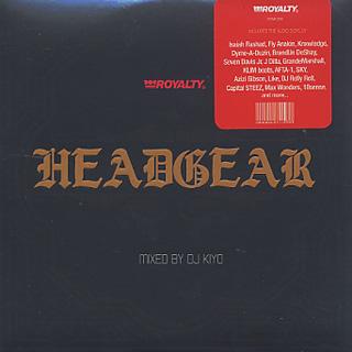 DJ Kiyo / Headgear