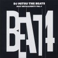 DJ Mitsu The Beats / Beat Installments Vol.4 (LP)