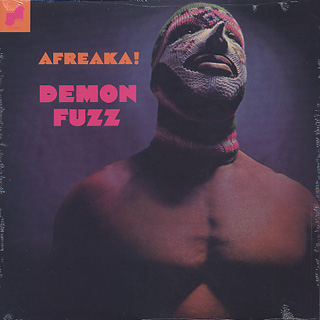 Demon Fuzz / Afreaka!