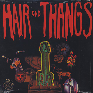 Dennis Coffey Trio / Hair And Thangs