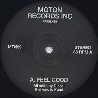 Diesel / Feel Good