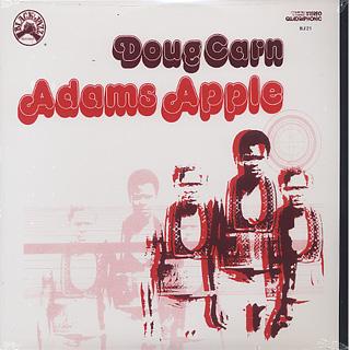 Doug Carn / Adam's Apple