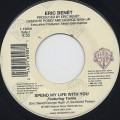 Eric Benet / Spend My Life With You c/w Georgy Porgy