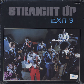 Exit 9 / Straight Up