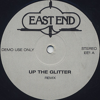 Glitter Band / Up The Glitter