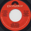 Gloria Gaynor / I Will Survive c/w Substitute