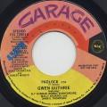 Gwen Guthrie / Padlock c/w Getting Hot