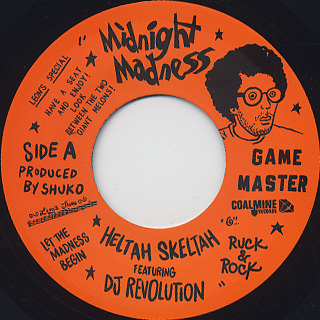 Heltah Skeltah / Midnight Madness
