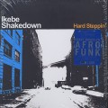 Ikebe Shakedown / Hard Steppin' (Blue)