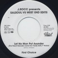 J. Rocc / Salsoul Vs West End-1