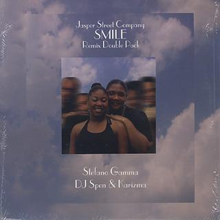 Jasper Street Company / Smile
