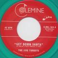 Jive Turkeys / Get Down Santa c/w Funky Jesus