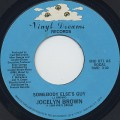Jocelyn Brown / Somebody Else's Guy (7