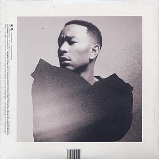 John Legend / Darkneess And Light back