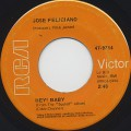 Jose Feliciano / Hey! Baby c/w My World Is Empty Without You