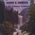 Ju-Par Universal Orchestra / Moods and Grooves
