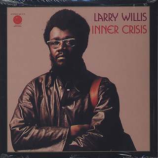 Larry Willis / Inner Crisis
