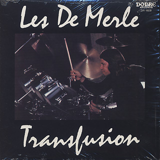 Les DeMerle / Transfusion front