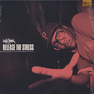 Lewis Parker / Release The Stress