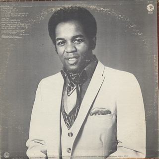 Lou Rawls / Natural Man back