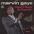 Marvin Gaye / I Heard It Through The Grapevine