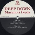 Masanori Ikeda / Deep Down