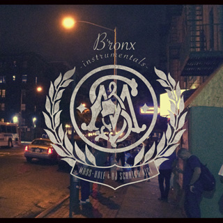 Mass-Hole & DJ Scratch Nice / B'ronx Instrumentals