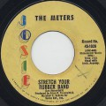 Meters / Stretch Your Rubber Band c/w Groovy Lady
