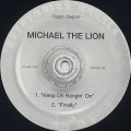 Michael The Lion / Keep On Hangin' c/w Jay Airiness / Funky Situation-1
