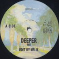New Birth / Tower Of Power / Deeper c/w Squib Cakes