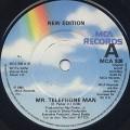 New Edition / Mr. Telephone Man