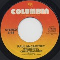 Paul McCartney / Wonderful Christmastime-1