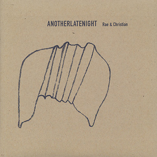 Rae & Christian / Flashlight(Anotherlatenight) front