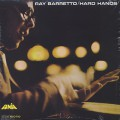 Ray Barretto / Hard Hands