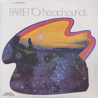 Ray Barretto / Head Sounds