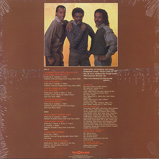 Ray, Goodman & Brown / All About Love back