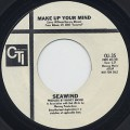 Seawind / Make Up Your Mind c/w The Devil Is Liar