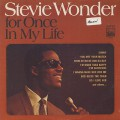 Stevie Wonder / For Once In My Life