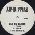 Talib Kweli / Get By (Blackbeard Remixes)-1