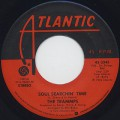 Trammps / Soul Searchin' Time c/w Love Is A Funky Thing