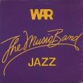 War / The Music Band Jazz-1